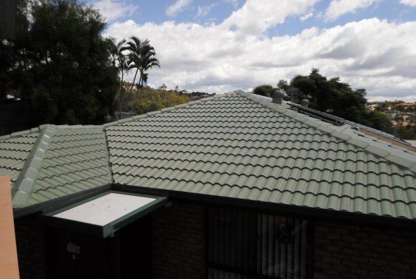 gold coast roofing restoration image 1