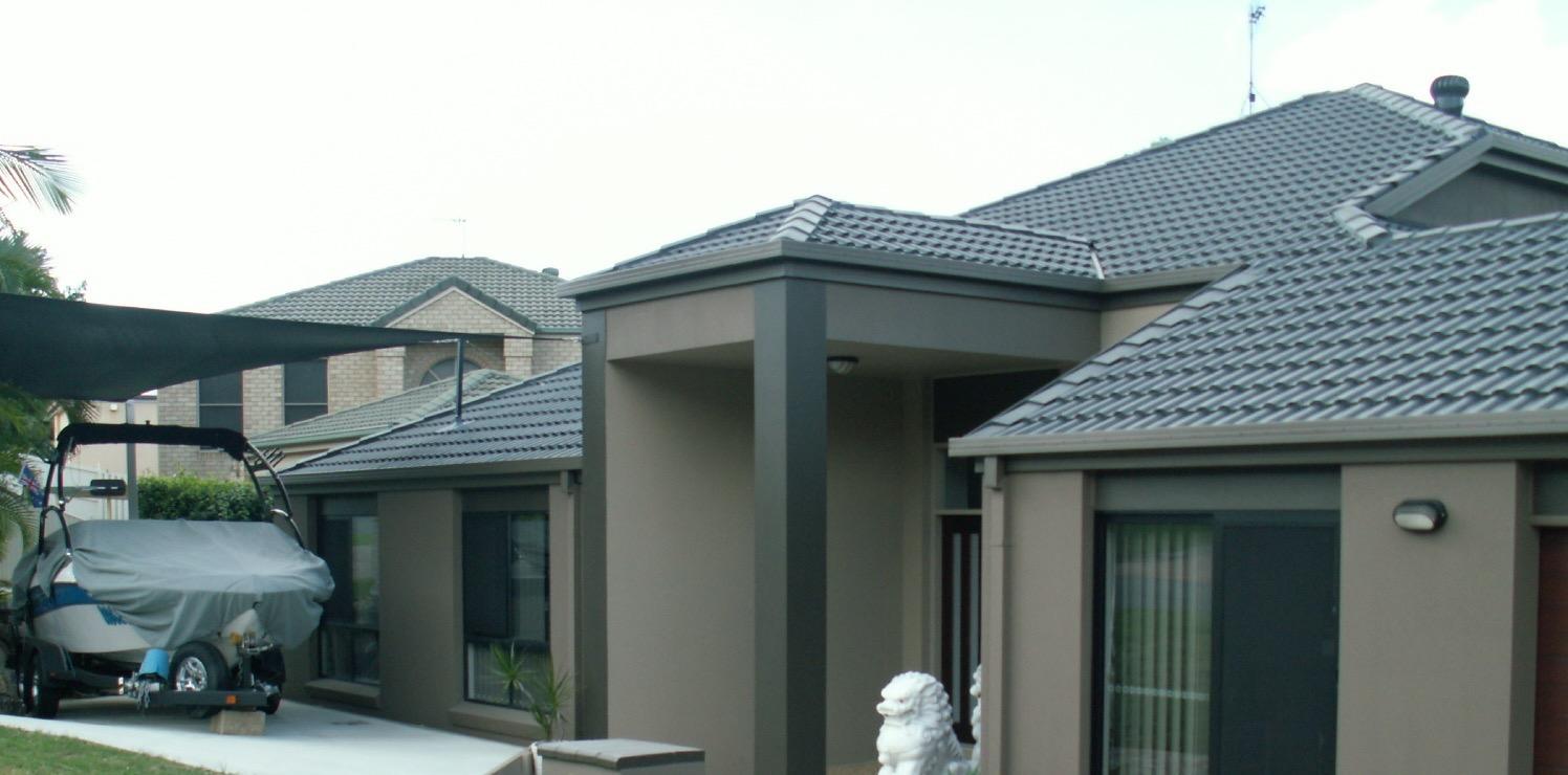 roof restoration service image 1v