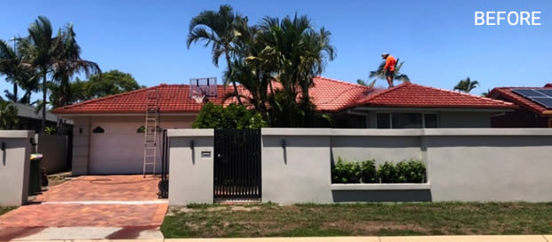 roof restoration gold coast image 10