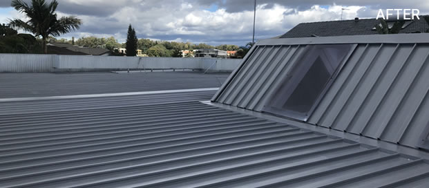 roof restoration gold coast image 15
