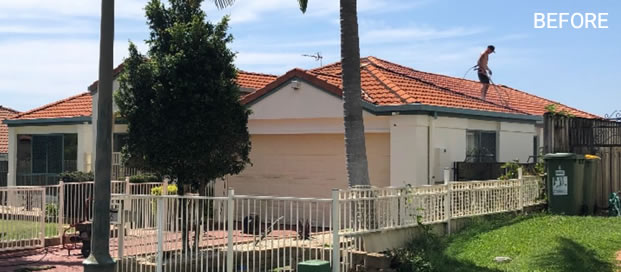 roof restoration gold coast image 18