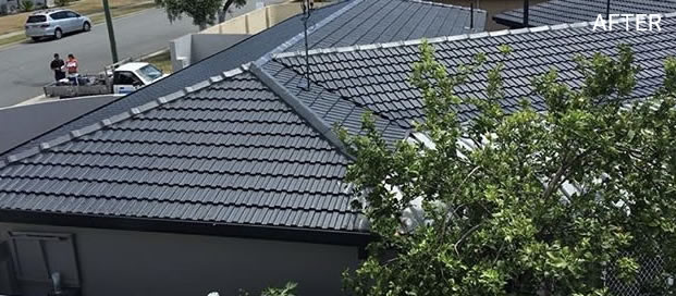 roof restoration gold coast image 25