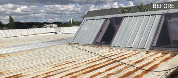 roof restorations gold coast image 425