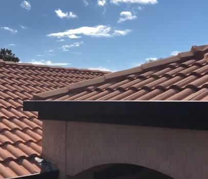 roof restorations gold coast image video-2