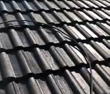 gold-coast-roof-restoration-roof-painting-video-2
