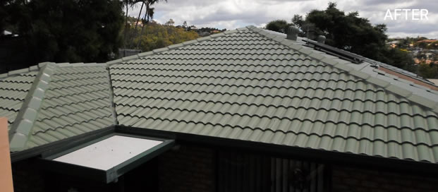 roof restoration gold coast image 32