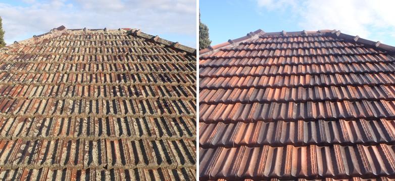 roof restoration service image 2