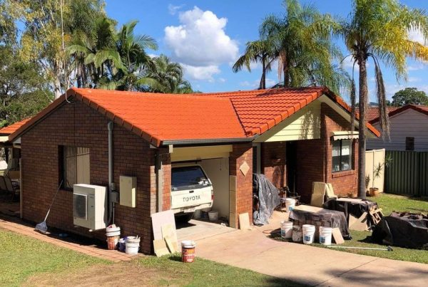 roofing restoration gold coast image 1
