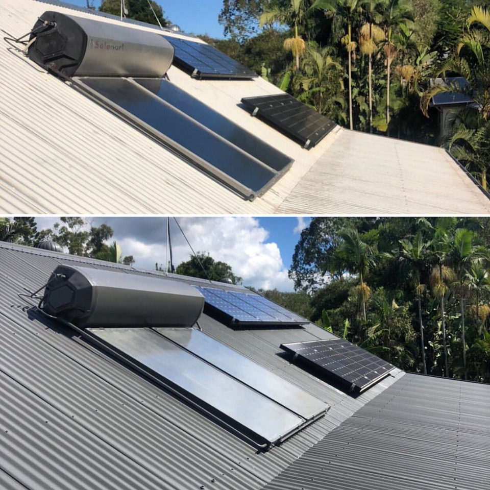 roofing restorations gold coast image 2