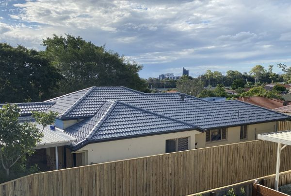 roof restoration helensvale image 1